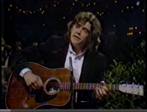 YouTube:  Guy Clark Sings Homegrown Tomatoes